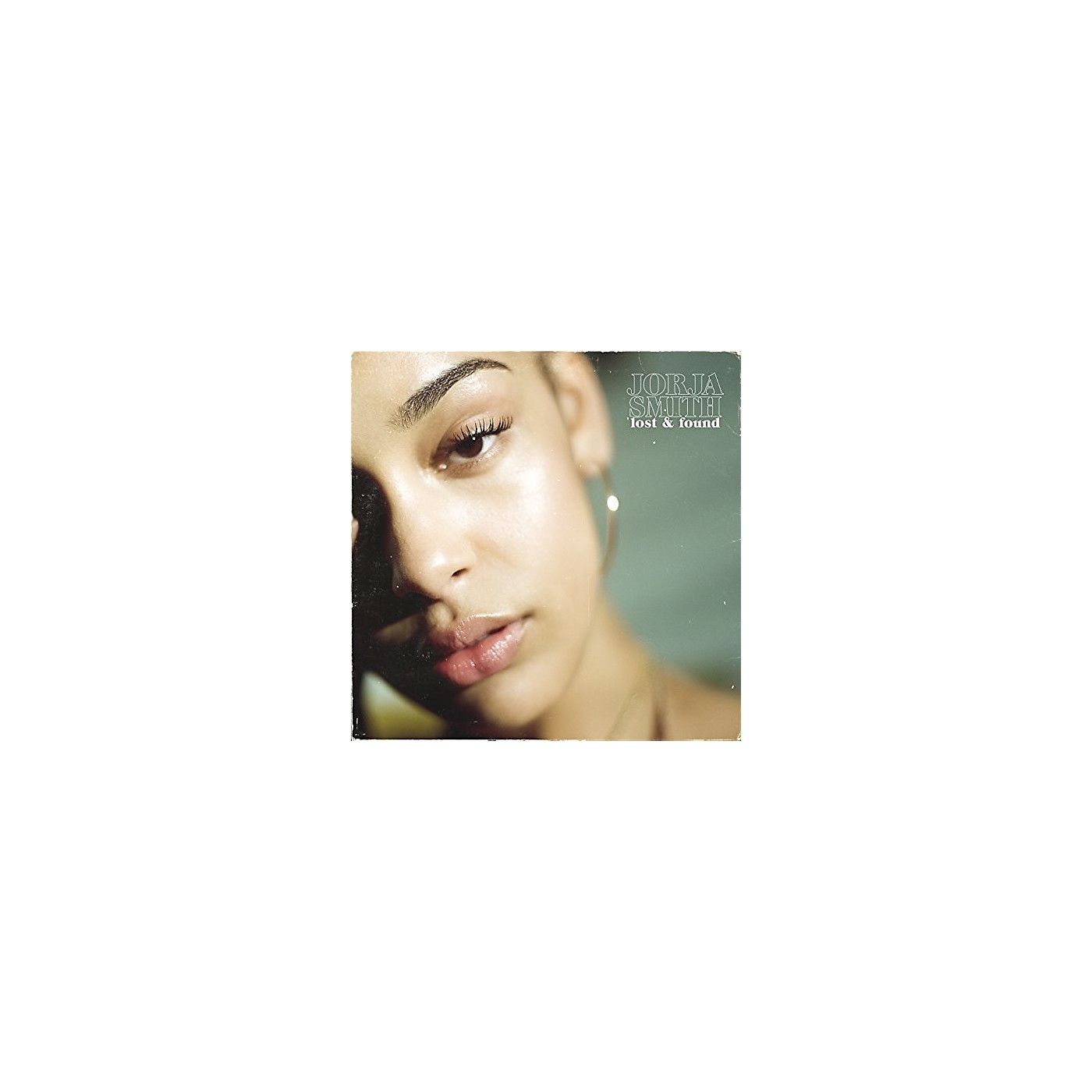 Alliance Jorja Smith - Lost And Found thumbnail