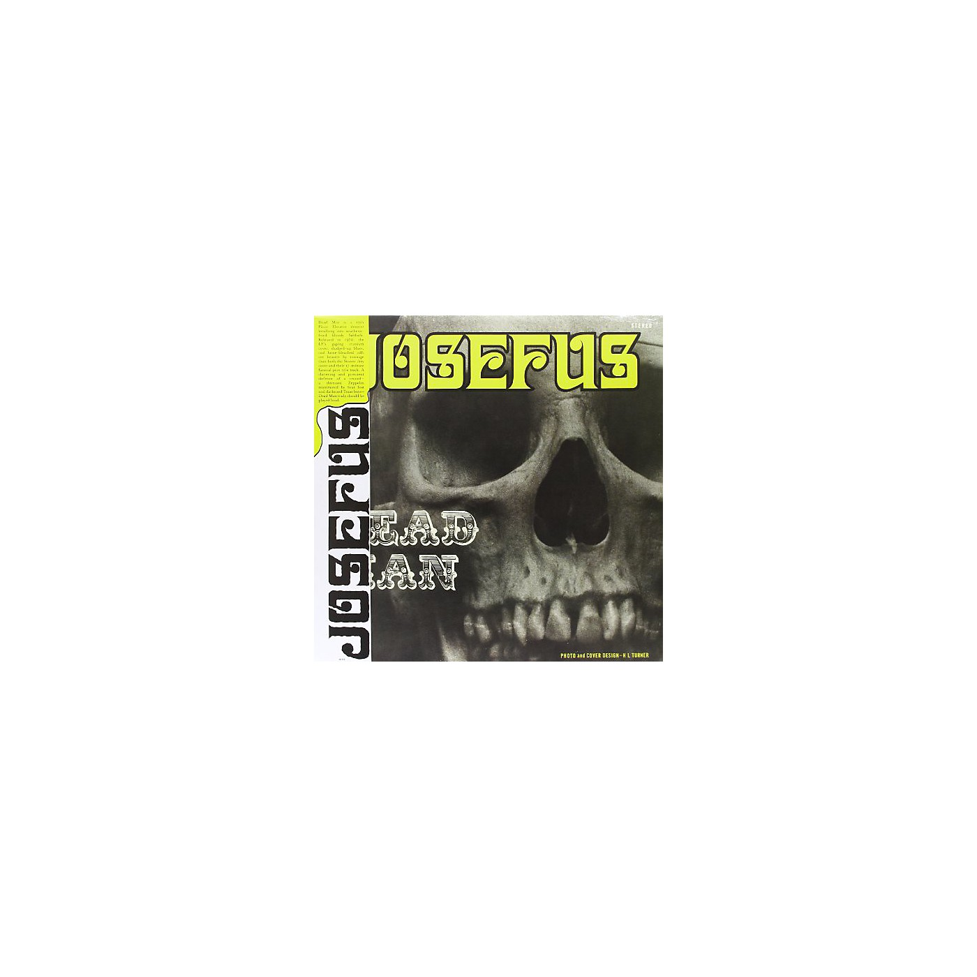 Alliance Josefus - Dead Man thumbnail