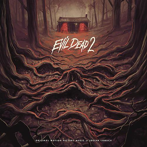 Alliance Joseph LoDuca - Evil Dead 2 thumbnail