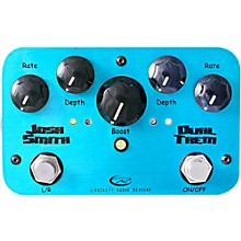 Rockett Pedals Josh Smith Dual Tremolo Guitar Effects Pedal