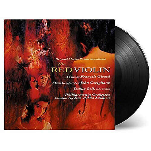 Alliance Joshua Bell - Red Violin (Original Soundtrack) thumbnail
