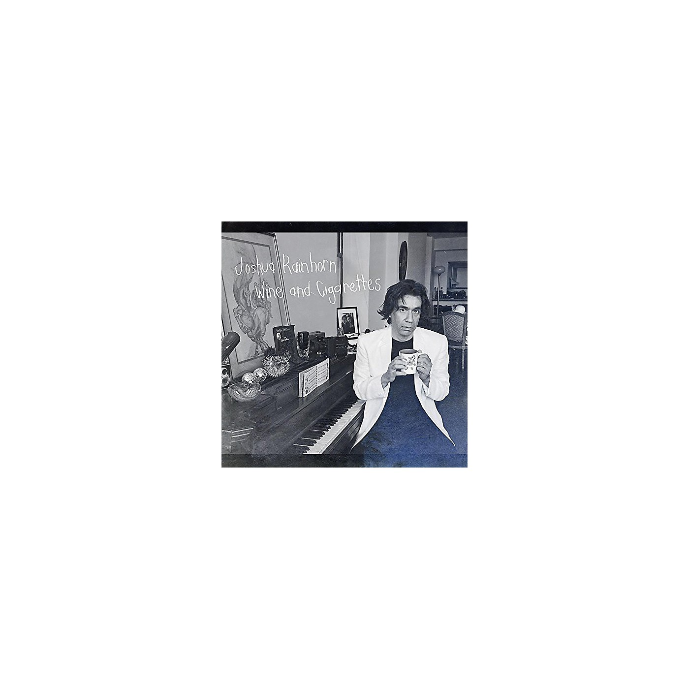 Alliance Joshua Rainhorn - Wine & Cigarettes / Voce Tem thumbnail