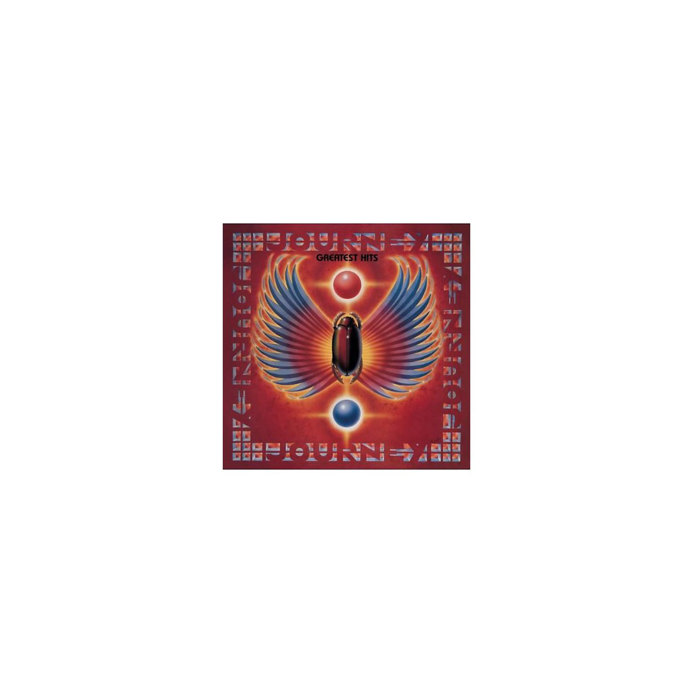 Alliance Journey - Greatest Hits (CD) thumbnail