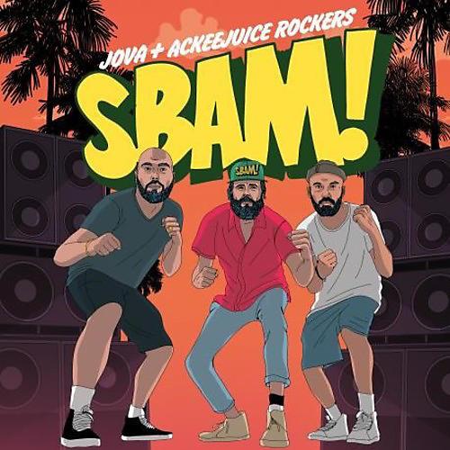 Alliance Jovanotti - Sbam! (Ackeejuice Rockers Remix) thumbnail