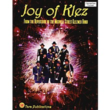 Tara Publications Joy of Klez Tara Books Series