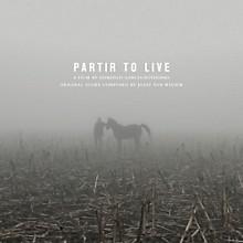 Jozef Van Wissem & Domingo Garcia Huidob - Partir to Live (Original Soundtrack)