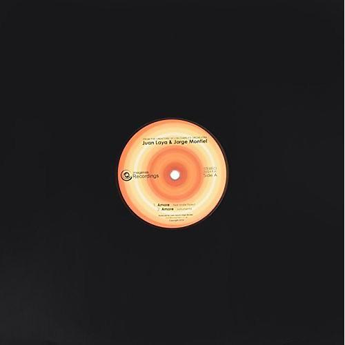 Alliance Juan Luya & Jorge Montiel - Amore/Interstellaire EP thumbnail
