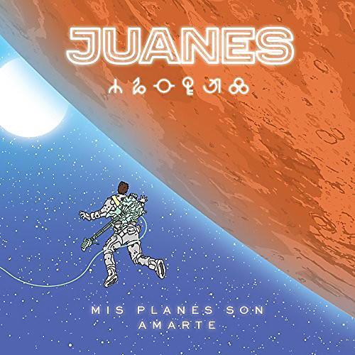 Alliance Juanes - Mis Planes Son Amarte thumbnail