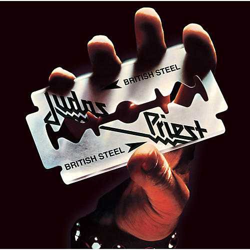 Alliance Judas Priest - British Steel thumbnail