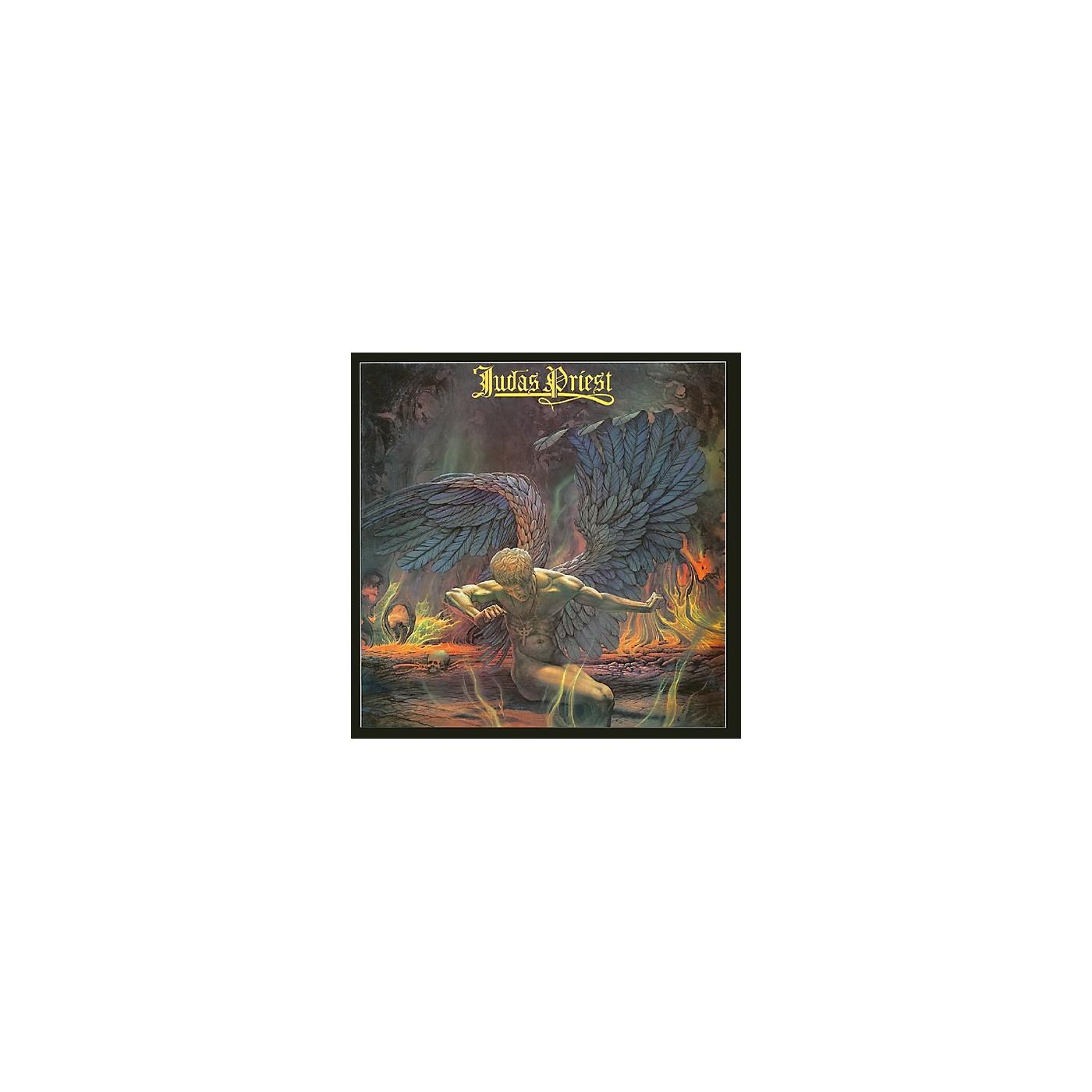 Alliance Judas Priest - Sad Wings Of Destiny thumbnail