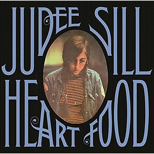 Alliance Judee Sill - Heart Food thumbnail