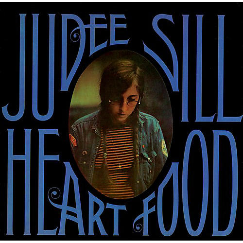 Alliance Judee Sill - Heart Food thumbnail