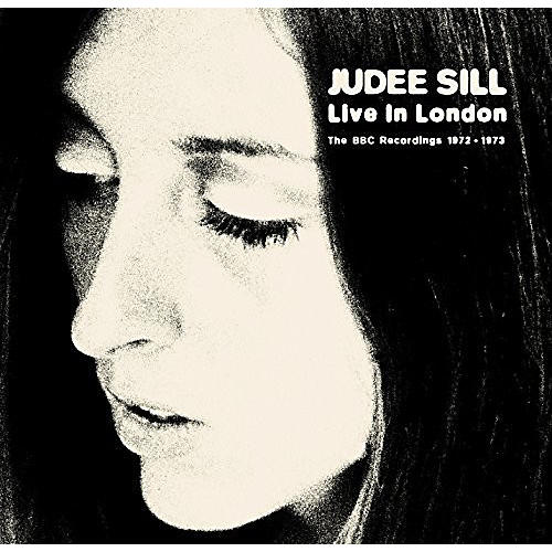 Alliance Judee Sill - Live In London thumbnail
