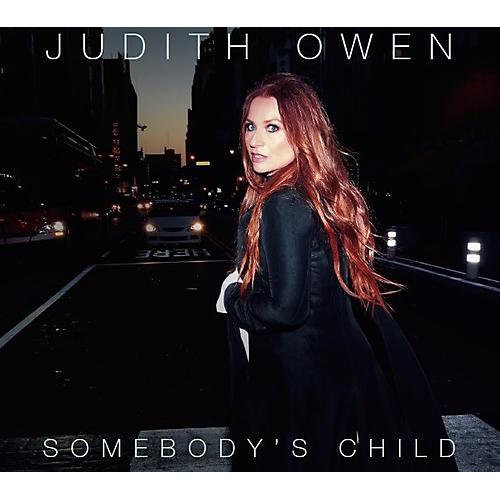 Alliance Judith Owen - Somebody's Child thumbnail