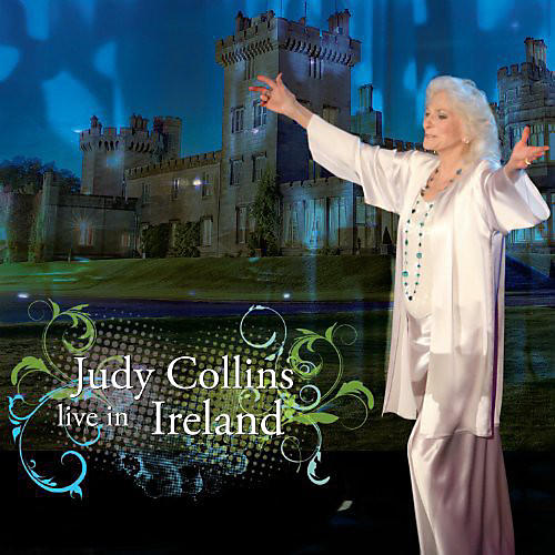 Alliance Judy Collins - Live in Ireland thumbnail
