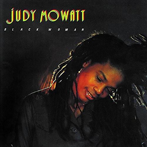 Alliance Judy Mowatt - Black Woman thumbnail