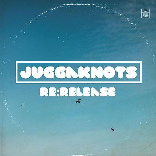 Alliance Juggaknots - Re:release thumbnail