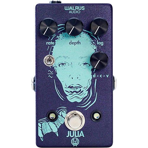 Walrus Audio Julia Analog Chorus/Vibrato thumbnail