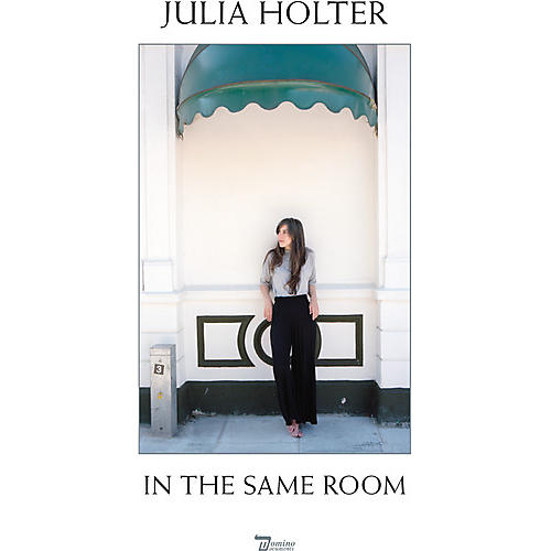 Alliance Julia Holter - In The Same Room thumbnail