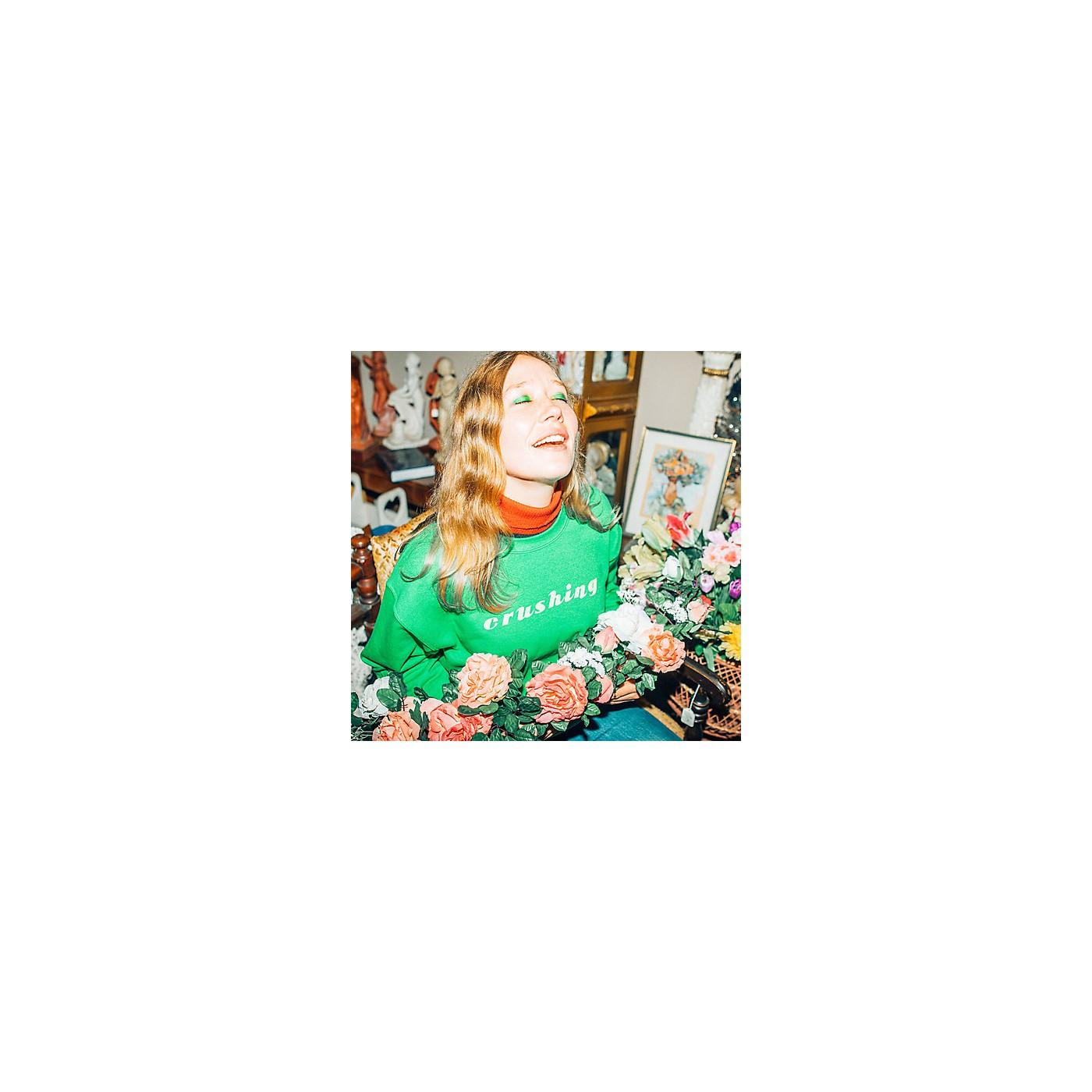 Alliance Julia Jacklin - Crushing thumbnail
