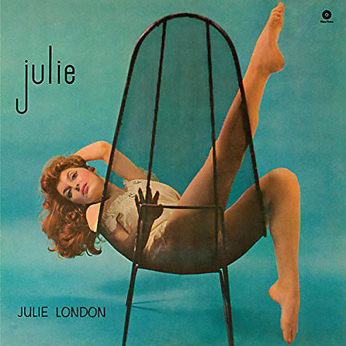 Alliance Julie London - Julie thumbnail