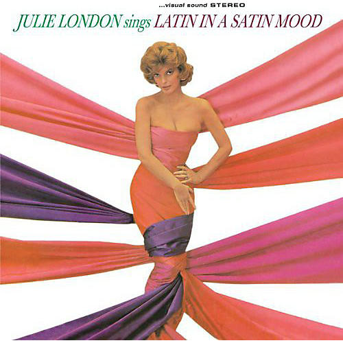 Alliance Julie London - Sings Latin in a Satin Mood thumbnail