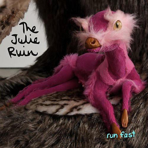Alliance Julie Ruin - Run Fast thumbnail