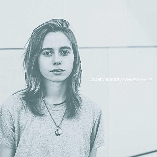 Alliance Julien Baker - Sprained Ankle thumbnail