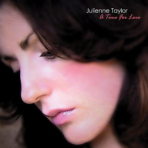 Alliance Julienne Taylor - A Time Of Love thumbnail