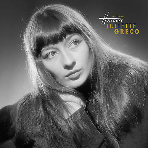Alliance Juliette Greco - La Collection Harcourt thumbnail