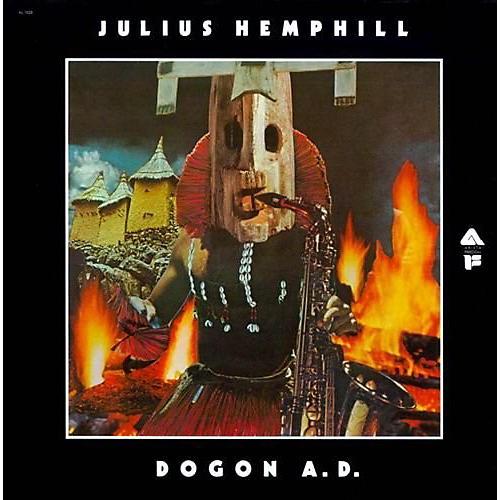 Alliance Julius Hemphill - Dogon A.d. thumbnail