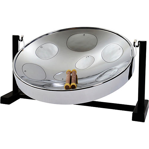 Panyard Jumbie Jam Table Top Steel Drum Kit thumbnail