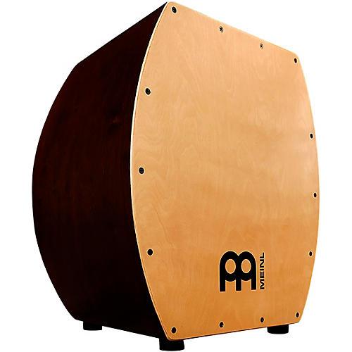 Meinl Jumbo Arch Bass Snare Cajon with Maple Frontplate thumbnail