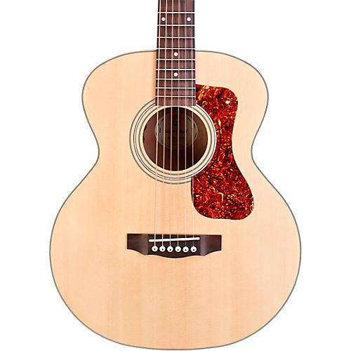 Guild Jumbo Junior Mahogany Acoustic-Electric Guitar thumbnail