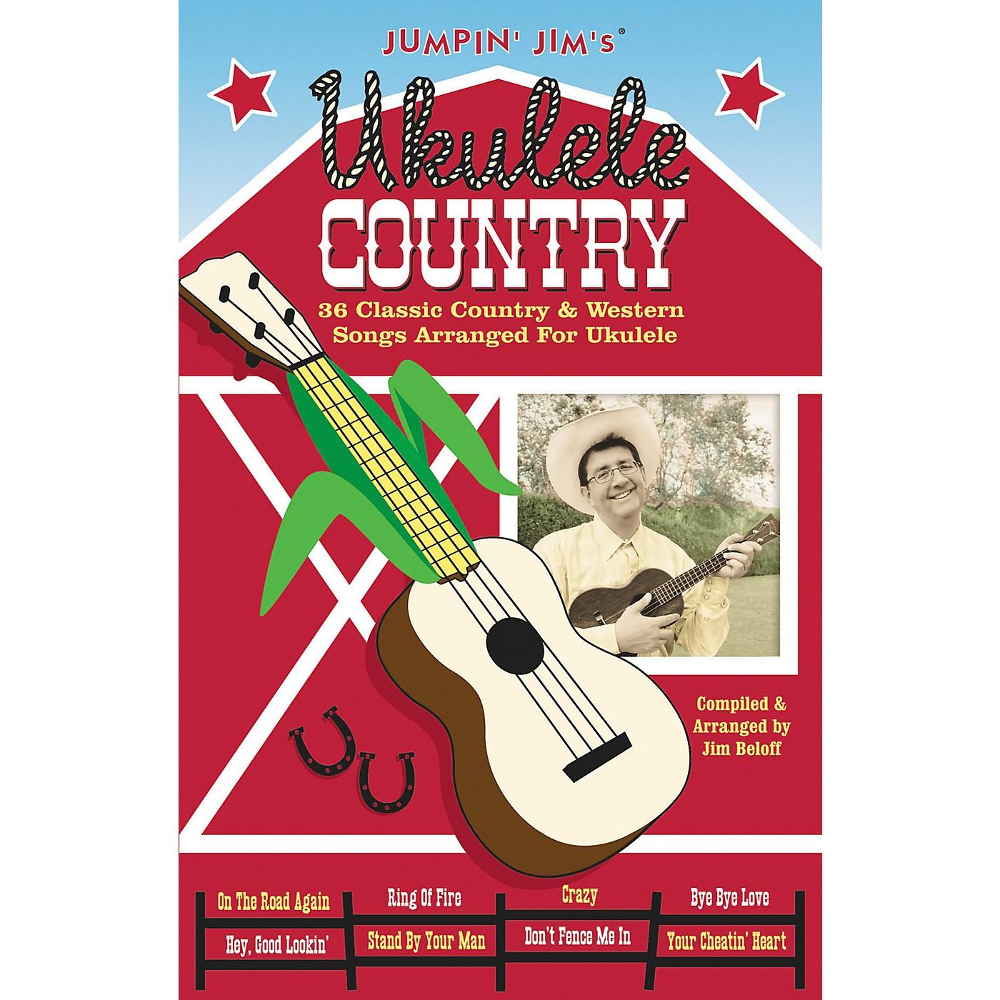 Flea Market Music Jumpin' Jim's Ukulele Country thumbnail