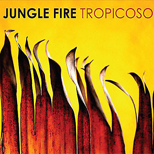 Alliance Jungle Fire - Tropicoso thumbnail