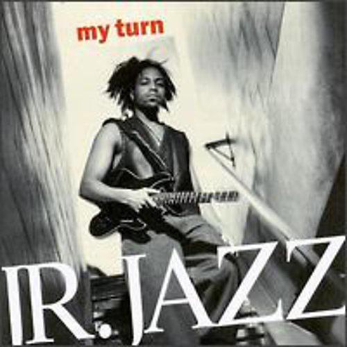 Alliance Junior Jazz - My Turn thumbnail