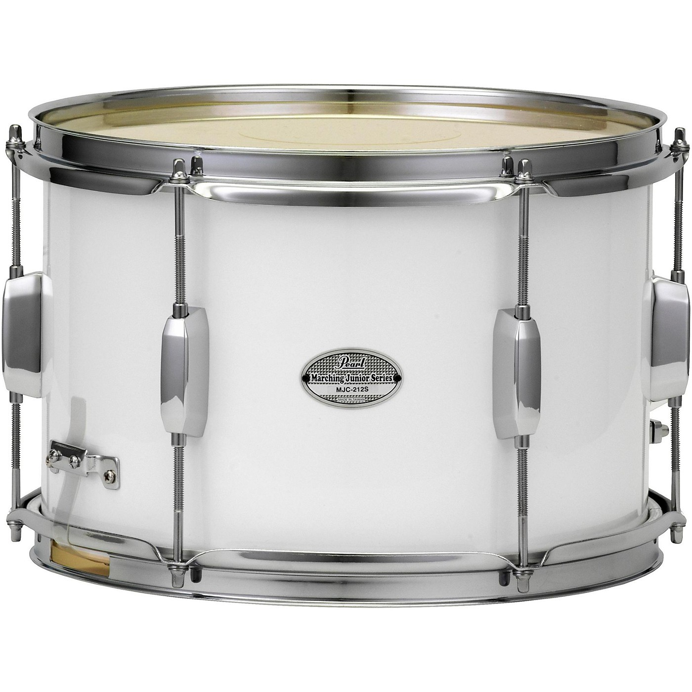 Pearl Junior Marching Snare Drum and Carrier thumbnail