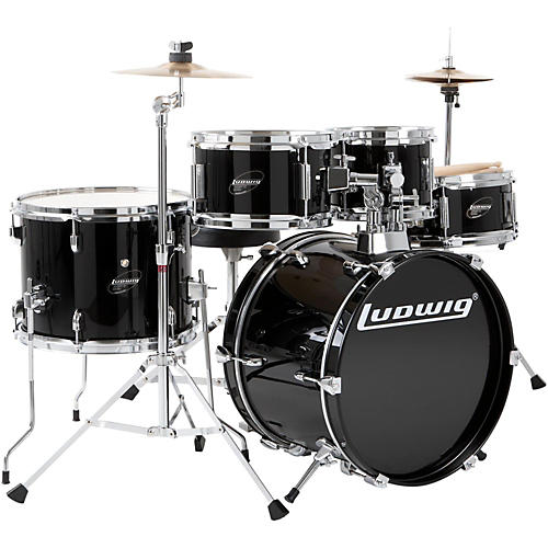 Ludwig Junior Outfit Drum Set thumbnail
