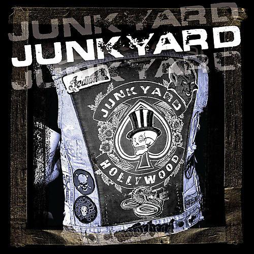 Alliance Junkyard - Faded / the River thumbnail