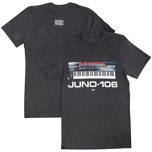 Roland Juno CrewT-Shirt thumbnail
