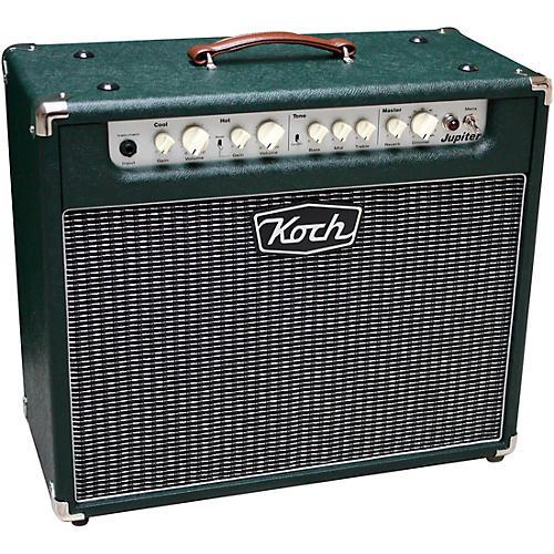 Koch Jupiter 45 45W 1x12 Tube Hybrid Guitar Combo Amp thumbnail