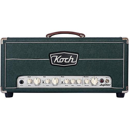 Koch Jupiter 45 45W Tube Hybrid Guitar Amp Head thumbnail