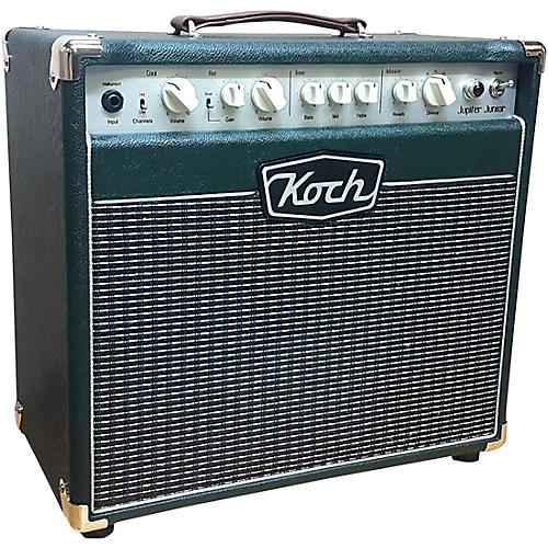 Koch Jupiter Junior 20W 1x10 Tube Hybrid Guitar Combo Amp thumbnail