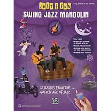 Alfred Just for Fun Swing Jazz Mandolin Book