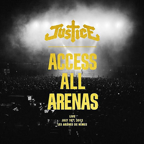 Alliance Justice - Access All Arenas (2017 Edition) thumbnail