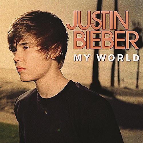 Alliance Justin Bieber - My World thumbnail