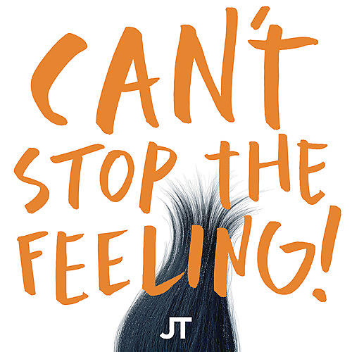 Alliance Justin Timberlake - Can't Stop The Feeling! thumbnail