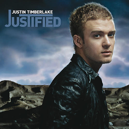 Alliance Justin Timberlake - Justified thumbnail
