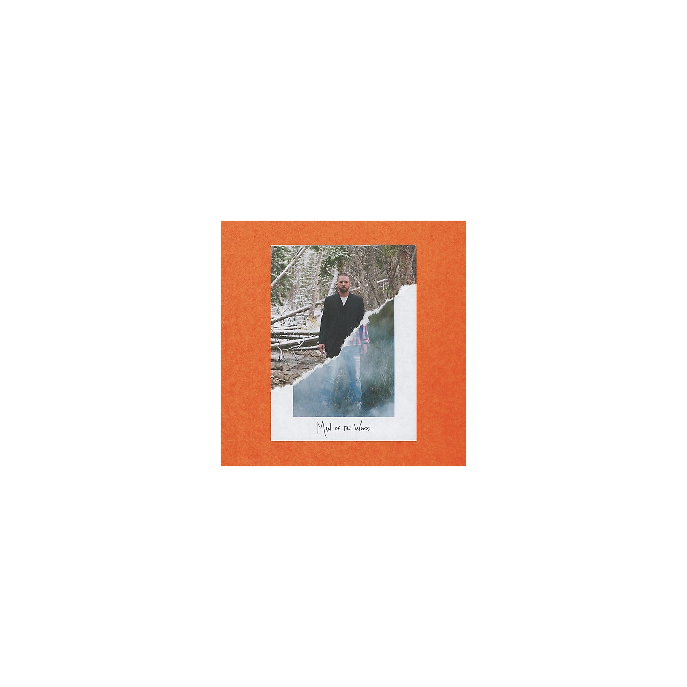 Alliance Justin Timberlake - Man Of The Woods thumbnail